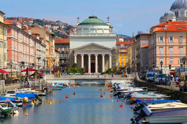 trieste coupon deal