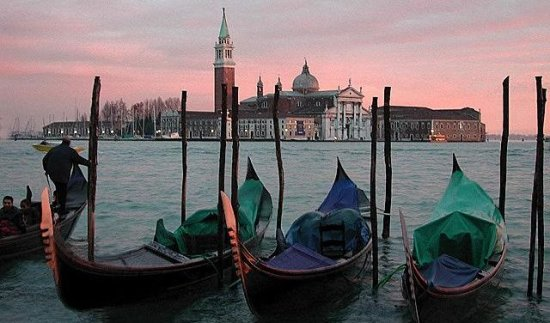 venezia coupon deal