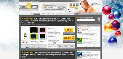 comincom screenshot