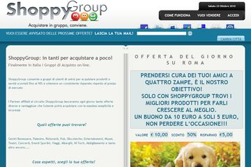 screenshoot shoppygroup