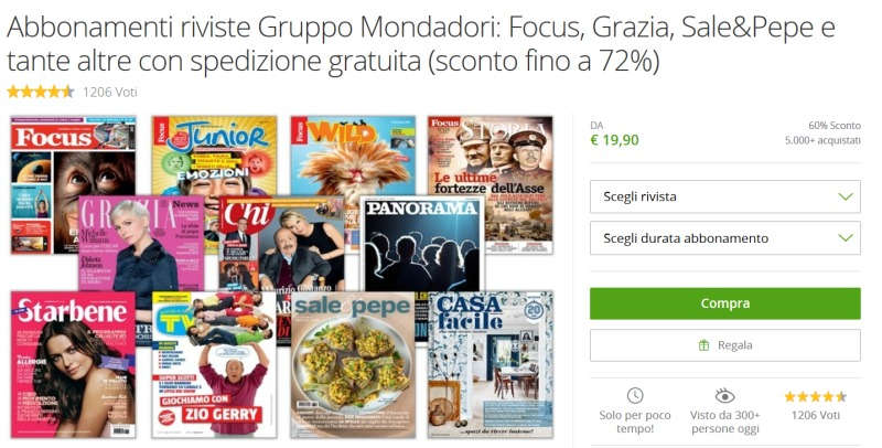 coupon-riviste-groupon