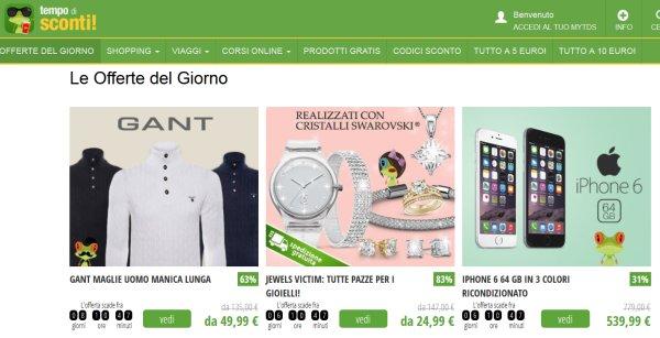 Approfitta dei nostri sconti tecnologia: compra pc, telefoni e elettrodomestici